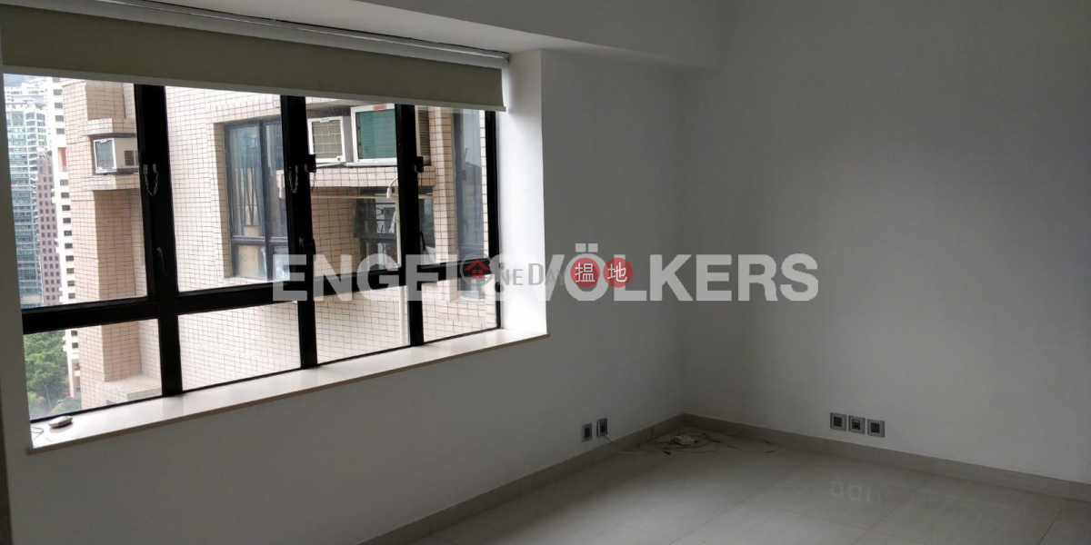 3 Bedroom Family Flat for Rent in Mid Levels West | Robinson Heights 樂信臺 Rental Listings