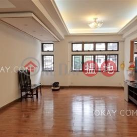 Gorgeous 4 bedroom with parking | Rental|Kowloon CityMoonlit (Moonlight) Mansion(Moonlit (Moonlight) Mansion)Rental Listings (OKAY-R394017)_0