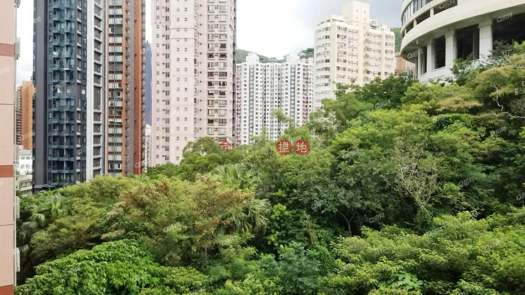 Fontana Gardens | 4 bedroom High Floor Flat for Rent, 1-25 Ka Ning Path | Wan Chai District | Hong Kong, Rental | HK$ 72,000/ month