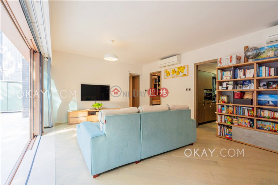 HK$ 54,000/ month Mount Pavilia Tower 17 | Sai Kung Luxurious 3 bedroom with terrace | Rental