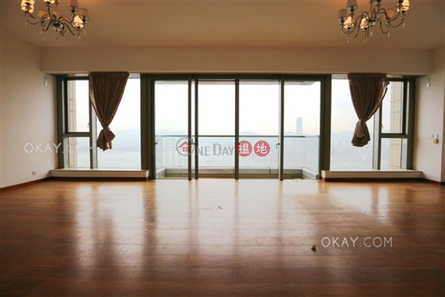 Stylish 4 bedroom with balcony | For Sale 39 Conduit Road | Western District | Hong Kong Sales | HK$ 188M