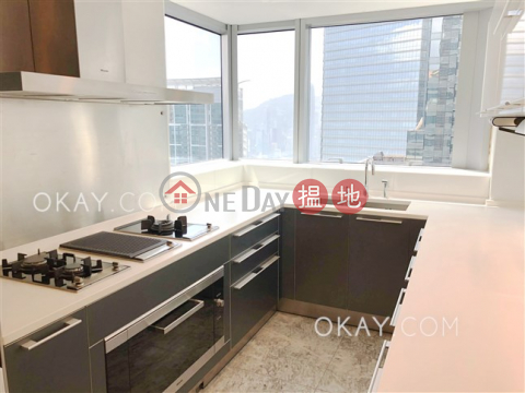 Beautiful 4 bedroom on high floor | Rental|The Cullinan Tower 21 Zone 1 (Sun Sky)(The Cullinan Tower 21 Zone 1 (Sun Sky))Rental Listings (OKAY-R105556)_0