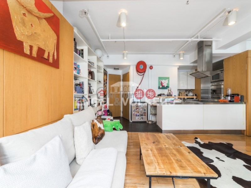 HK$ 47,000/ month | Friendship Commercial Building Central District, 1 Bed Flat for Rent in Soho
