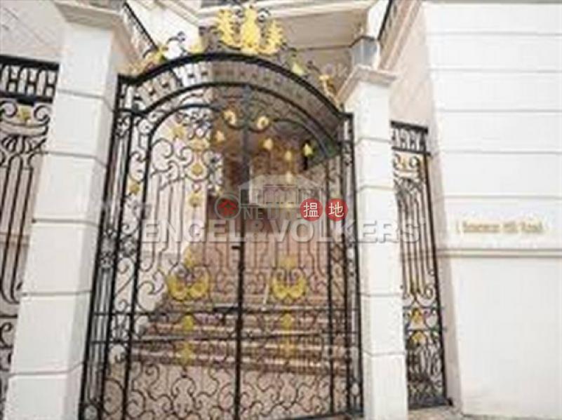 寶馬山三房兩廳筍盤出租|住宅單位-1寶馬山道 | 東區-香港|出租-HK$ 42,000/ 月