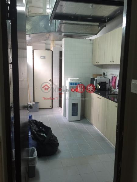 Fo Tan Industrial Centre, Fo Tan Industrial Centre 富騰工業中心 Rental Listings | Sha Tin (charl-04106)