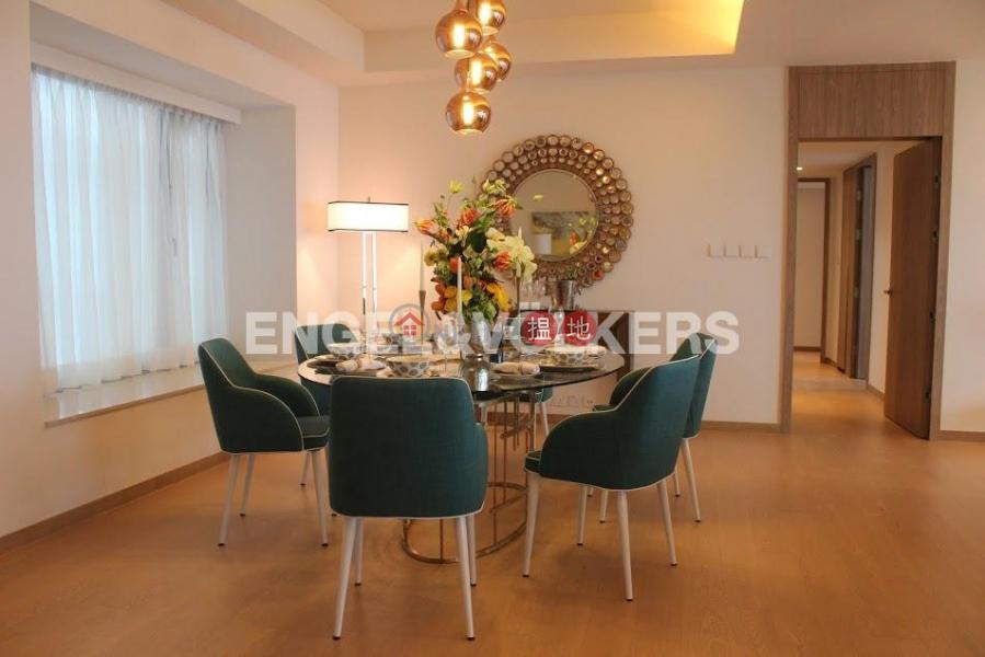 中半山三房兩廳筍盤出租|住宅單位-3A地利根德里 | 中區-香港-出租|HK$ 124,000/ 月