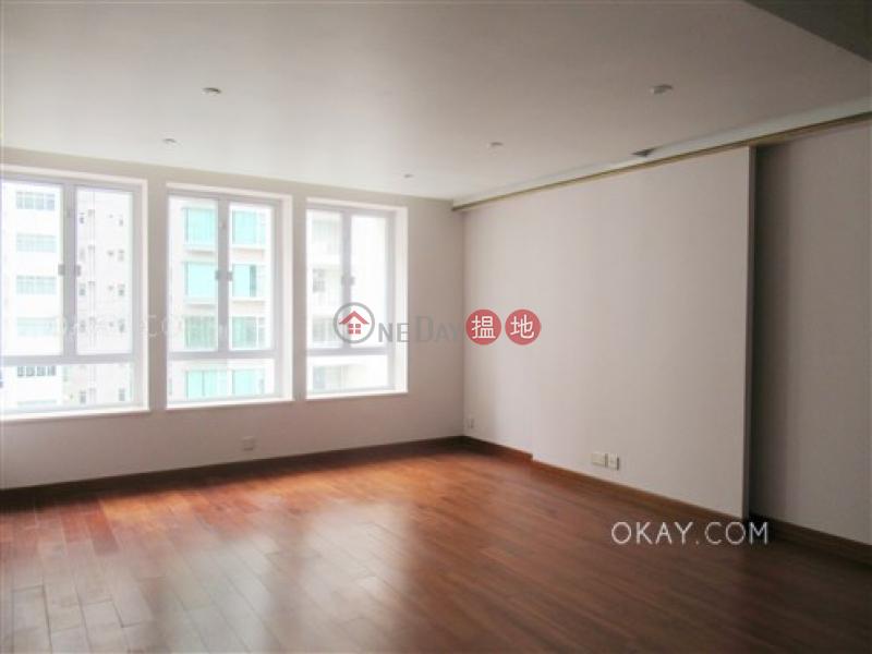 3房2廁,連車位,露台《李園出租單位》-9干德道 | 西區-香港出租|HK$ 80,000/ 月
