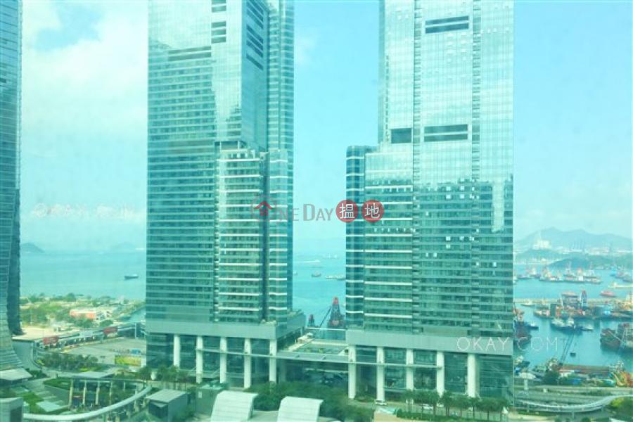 香港搵樓|租樓|二手盤|買樓| 搵地 | 住宅|出租樓盤4房3廁,極高層,海景,星級會所《漾日居2期5座出租單位》
