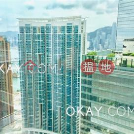 Exquisite 4 bedroom in Kowloon Station   Rental