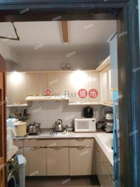 Parkside Villa Block 3 | 3 bedroom Low Floor Flat for Sale|Parkside Villa Block 3(Parkside Villa Block 3)Sales Listings (QFANG-S89541)_0