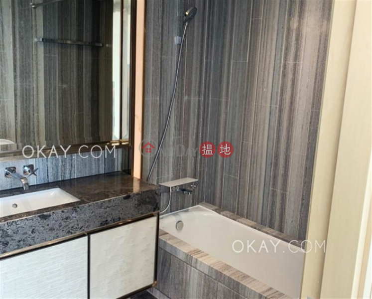 HK$ 60M Harbour Glory Tower 7 | Eastern District Luxurious 4 bedroom with sea views & balcony | For Sale
