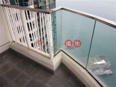 Elegant 3 bed on high floor with sea views & balcony | Rental|Tower 6 Grand Promenade(Tower 6 Grand Promenade)Rental Listings (OKAY-R66935)_0