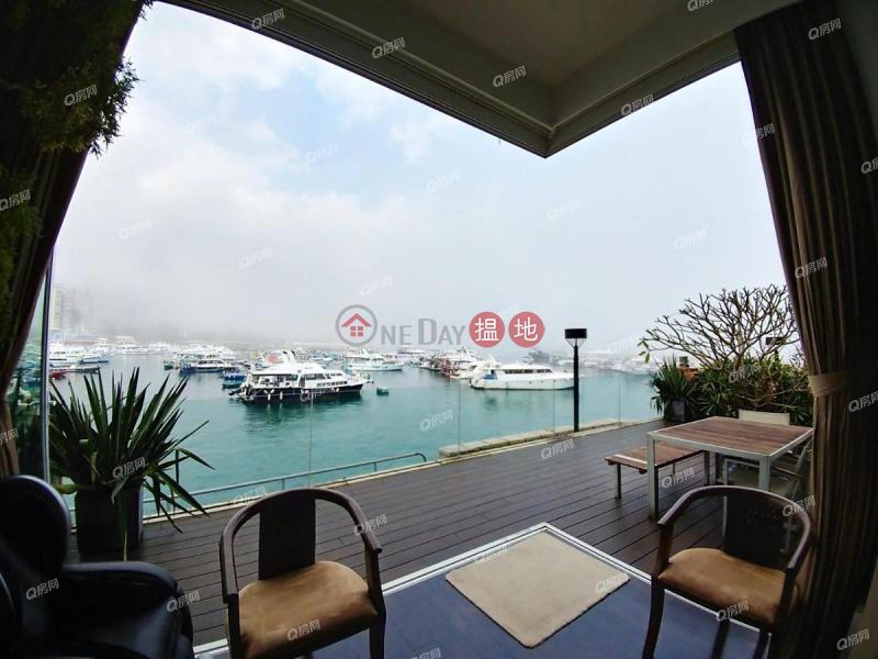 HK$ 21.8M Block 15 Costa Bello Sai Kung | Block 15 Costa Bello | 2 bedroom High Floor Flat for Sale