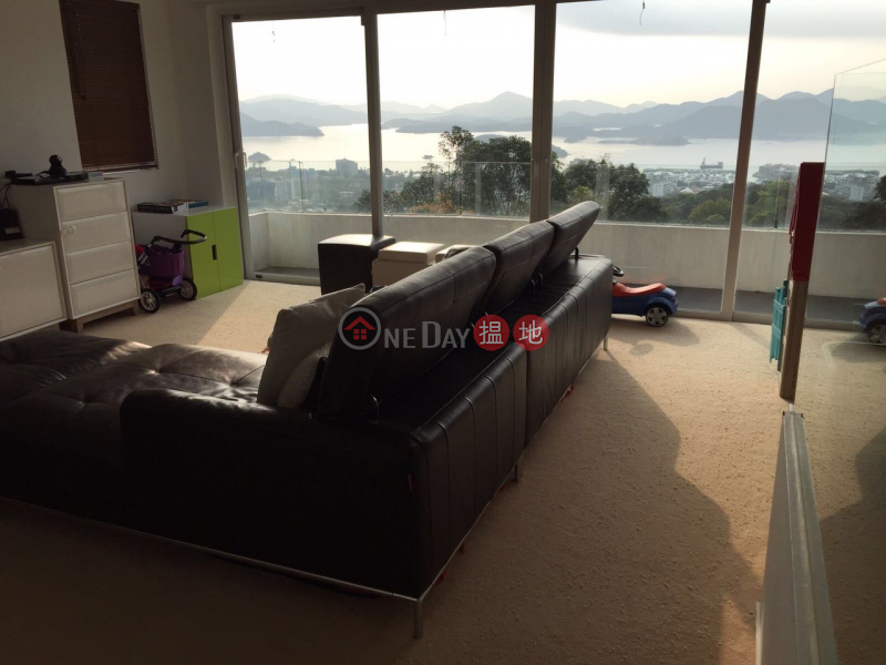 HK$ 1,800萬茅坪新村西貢Sea View House