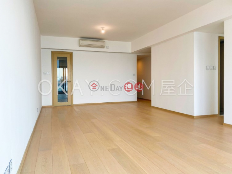 HK$ 43M, Harbour Glory Tower 7 | Eastern District Luxurious 4 bedroom with balcony | For Sale