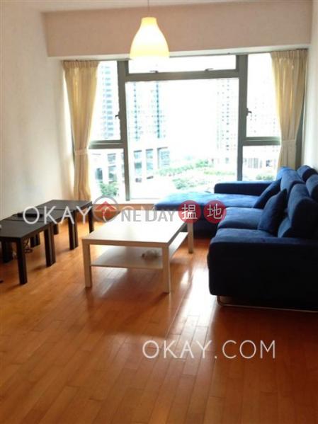 香港搵樓|租樓|二手盤|買樓| 搵地 | 住宅-出租樓盤2房2廁,星級會所君臨天下1座出租單位