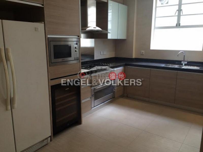 HK$ 120,000/ 月-La Hacienda|中區-山頂三房兩廳筍盤出租|住宅單位