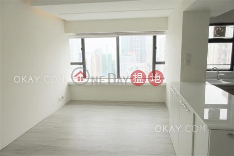 2房2廁,連租約發售翰庭軒出售單位 翰庭軒(Honor Villa)出售樓盤 (OKAY-S9196)_0