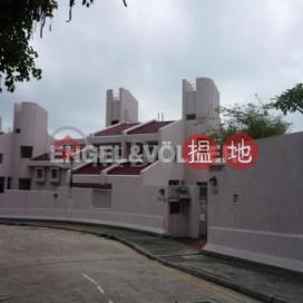 3 Bedroom Family Flat for Rent in Pok Fu Lam