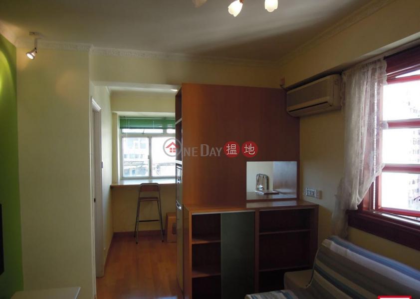 High floor sea view, high efficiency, Jadestone Court 寶玉閣 Sales Listings | Western District (ROBO_-3450667460)