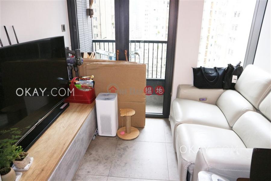 2房1廁,露台《瑧璈出售單位》 西區瑧璈(Bohemian House)出售樓盤 (OKAY-S306003)