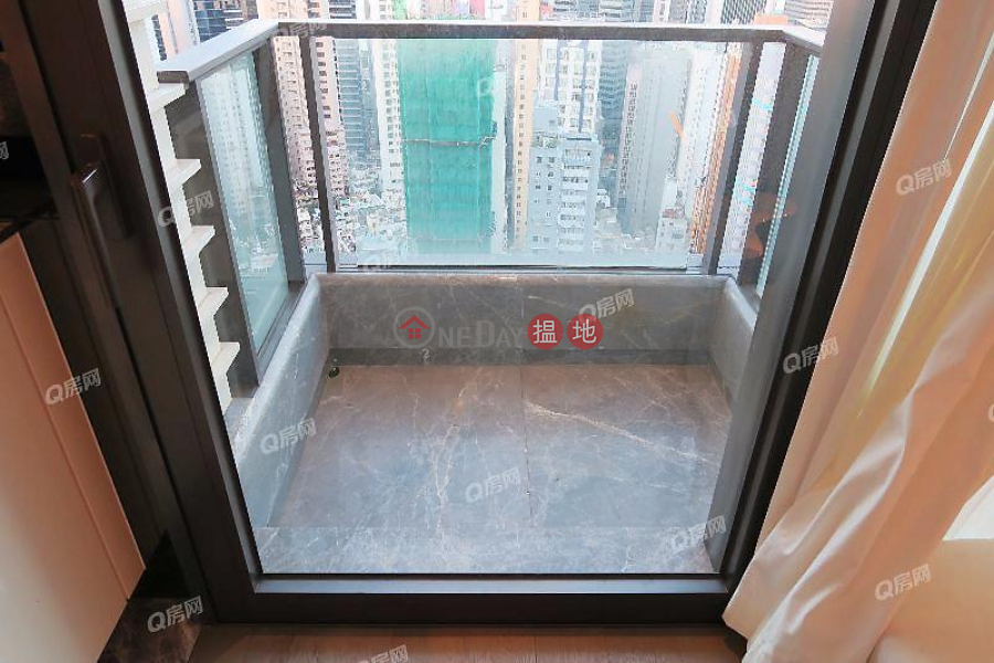 The Pierre | 1 bedroom High Floor Flat for Rent 1 Coronation Terrace | Central District | Hong Kong Rental HK$ 30,000/ month