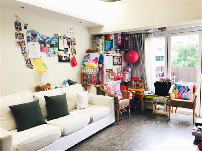 Property Search Hong Kong | OneDay | Residential | Sales Listings Tasteful 3 bedroom with terrace | For Sale