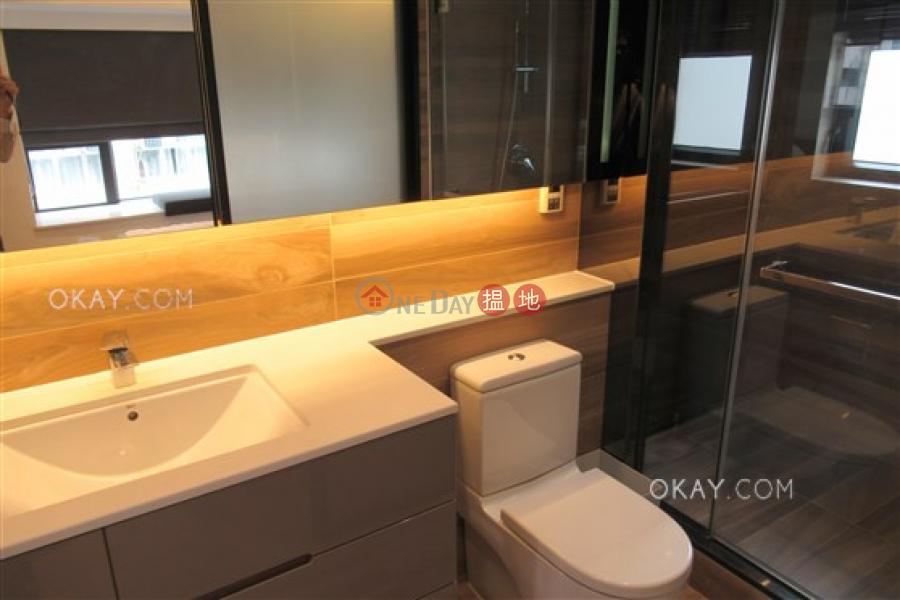 1房1廁,極高層《聖佛蘭士街15號出租單位》|聖佛蘭士街15號(15 St Francis Street)出租樓盤 (OKAY-R286085)