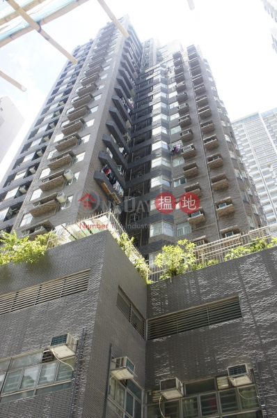 Yue Sun Mansion Block 1 (Yue Sun Mansion Block 1) Sai Ying Pun|搵地(OneDay)(2)