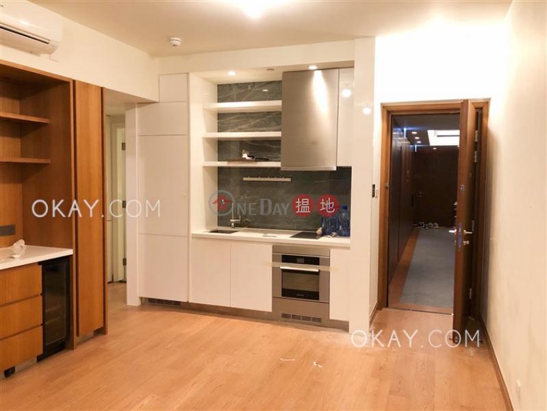香港搵樓|租樓|二手盤|買樓| 搵地 | 住宅|出租樓盤|2房1廁,實用率高,星級會所,露台《Resiglow出租單位》
