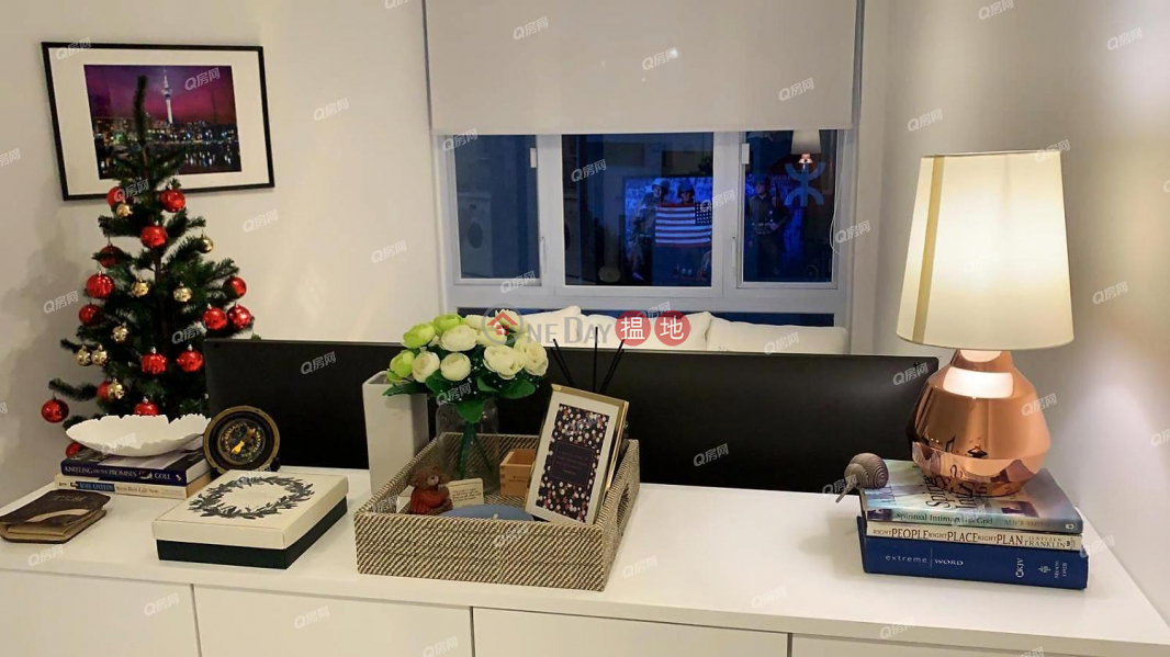 Property Search Hong Kong | OneDay | Residential, Sales Listings | South Horizons Phase 3, Mei Cheung Court Block 20 | 3 bedroom Low Floor Flat for Sale