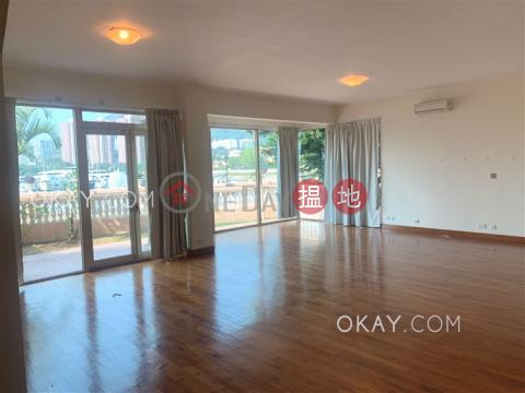 Rare 4 bedroom with sea views & balcony | Rental|Hong Kong Gold Coast Block 32(Hong Kong Gold Coast Block 32)Rental Listings (OKAY-R26497)_0