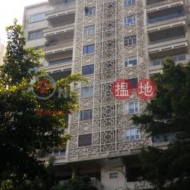 欣景台,司徒拔道, 香港島
