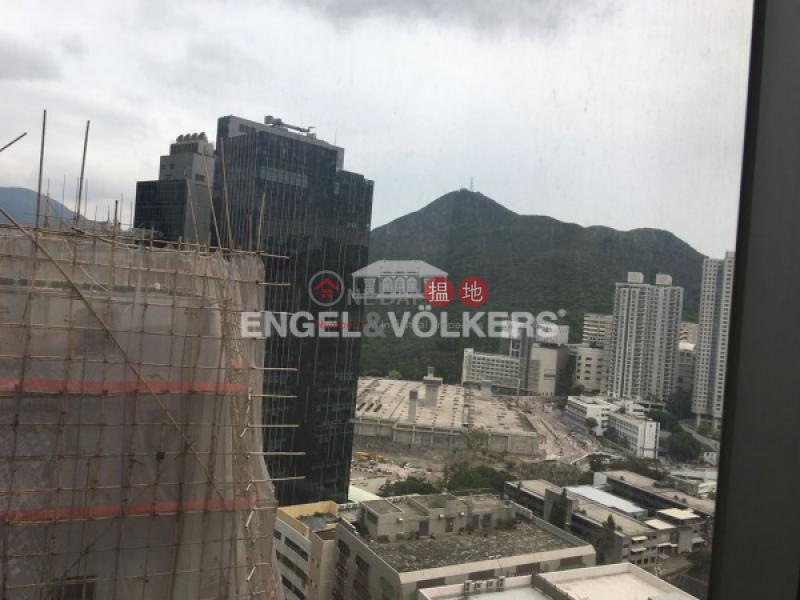 Studio Flat for Sale in Wong Chuk Hang | 25 - 27 Wong Chuk Hang Road | Southern District | Hong Kong Sales HK$ 5.4M