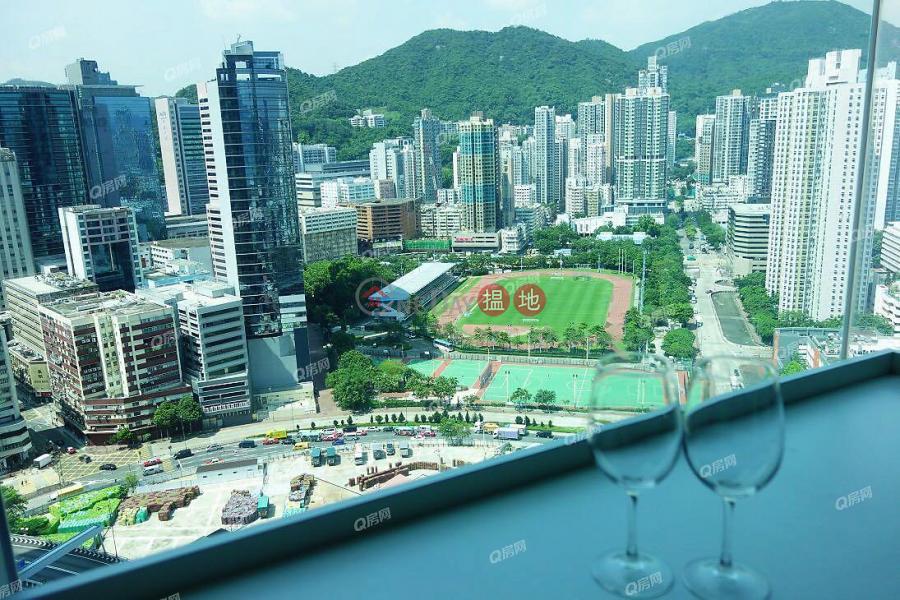 宇晴軒1期 中層-住宅出售樓盤-HK$ 980萬