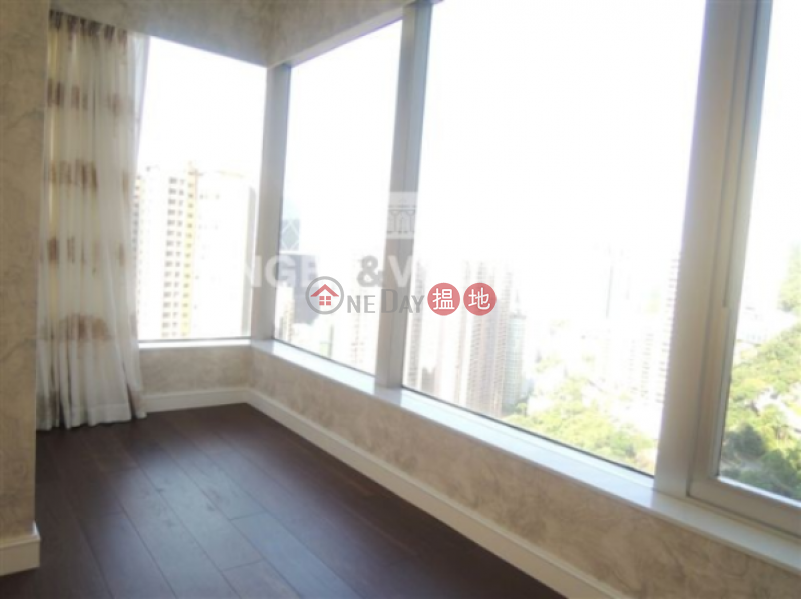 3 Bedroom Family Flat for Rent in Central Mid Levels | Tregunter 地利根德閣 Rental Listings