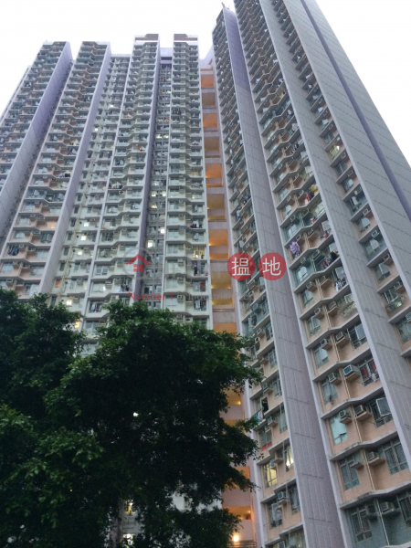 Chung On Estate Chung Kwan House (Chung On Estate Chung Kwan House) Ma On Shan|搵地(OneDay)(3)