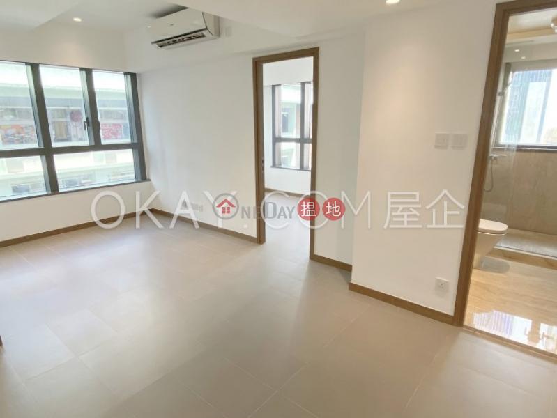 德安樓-中層-住宅|出租樓盤-HK$ 28,500/ 月