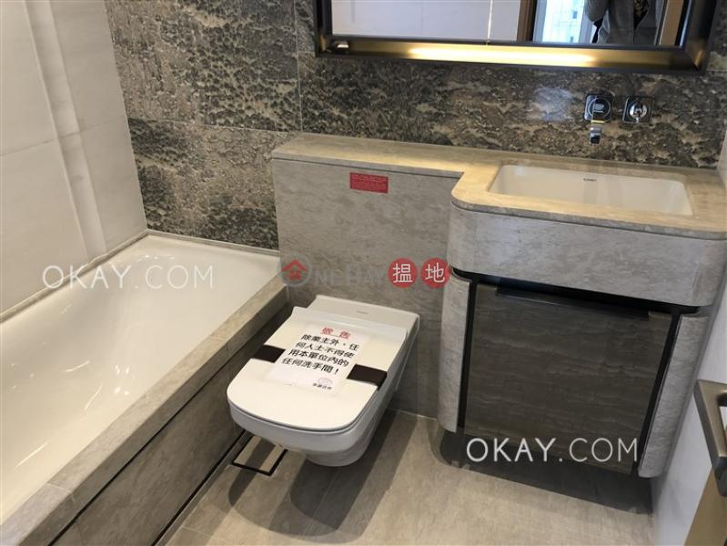 3房2廁,可養寵物,露台《MY CENTRAL出租單位》|23嘉咸街 | 中區-香港出租-HK$ 50,000/ 月