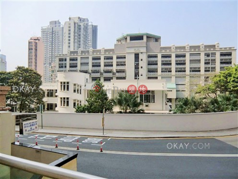 Bonham Crest | Low, Residential Sales Listings | HK$ 11M