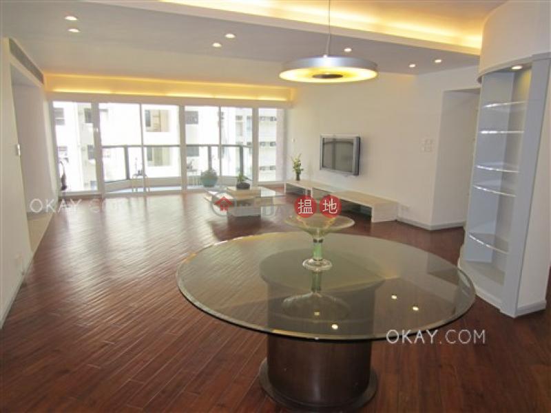 4房3廁,實用率高,星級會所,連車位《愛都大廈1座出售單位》|愛都大廈1座(Estoril Court Block 1)出售樓盤 (OKAY-S10661)