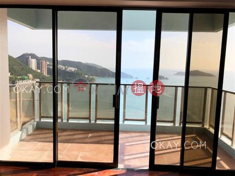 Efficient 3 bedroom on high floor with balcony | Rental|Repulse Bay Apartments(Repulse Bay Apartments)Rental Listings (OKAY-R19957)_0