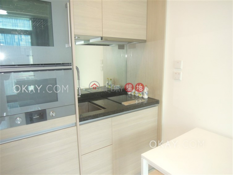 Charming 1 bedroom with balcony   Rental   200 Queens Road East   Wan Chai District Hong Kong   Rental HK$ 33,000/ month