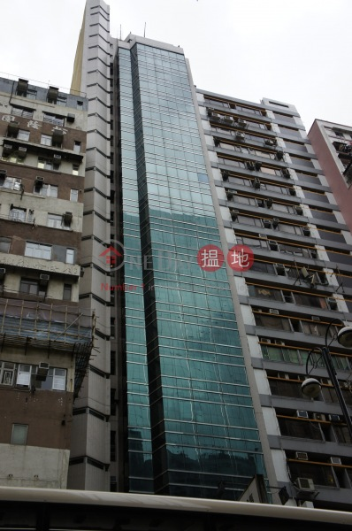 Wo Foo Commercial Building (Wo Foo Commercial Building) Mong Kok|搵地(OneDay)(1)