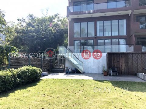 3房2廁,海景,連車位,獨立屋《南圍村出租單位》|南圍村(Nam Wai Village)出租樓盤 (OKAY-R368634)_0