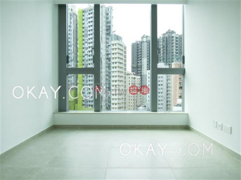 香港搵樓|租樓|二手盤|買樓| 搵地 | 住宅|出租樓盤|2房1廁,可養寵物,露台《RESIGLOW薄扶林出租單位》