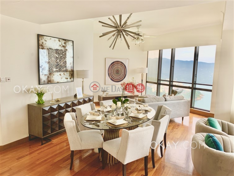 Property Search Hong Kong | OneDay | Residential, Rental Listings | Unique penthouse with sea views, terrace & balcony | Rental