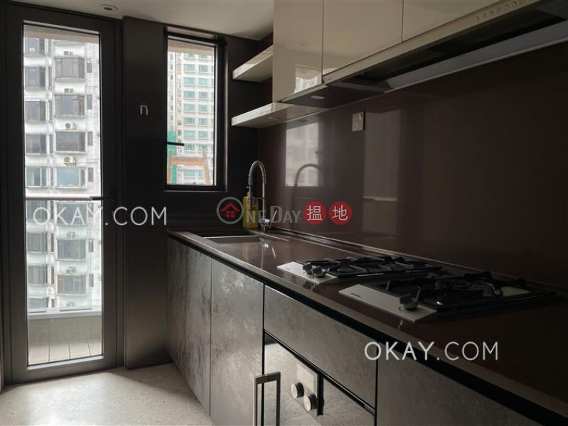香港搵樓|租樓|二手盤|買樓| 搵地 | 住宅出租樓盤2房1廁,星級會所,露台殷然出租單位