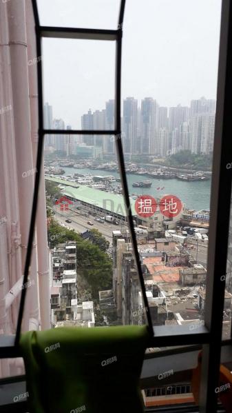 環境清靜,無敵景觀,地段優越《益添大廈租盤》|益添大廈(Yee Tiam Building)出租樓盤 (XGGD803100022)