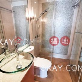 Tasteful 2 bedroom with balcony & parking | Rental